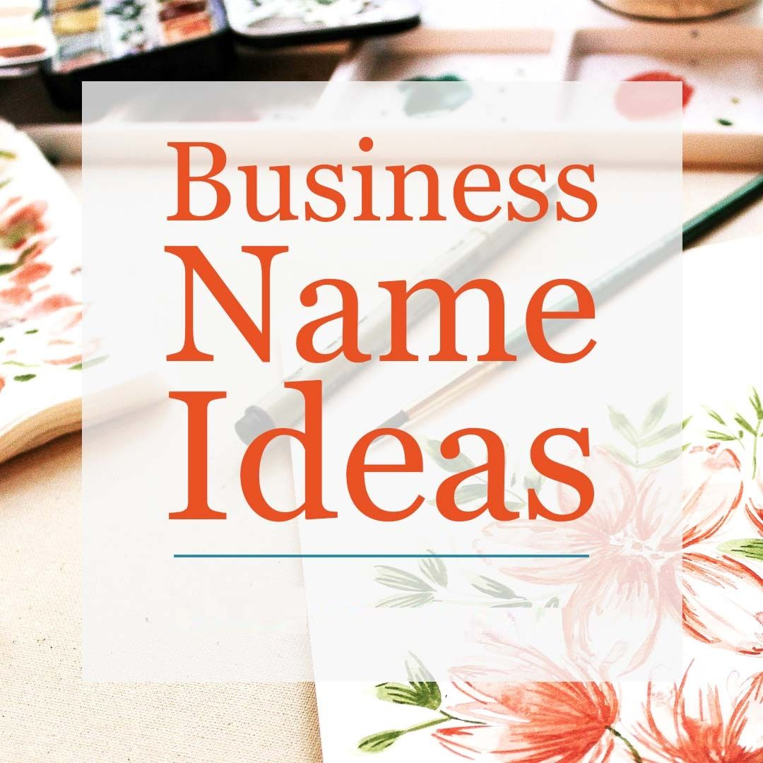 Pin By Startupdisha On General New Business Names Business Names