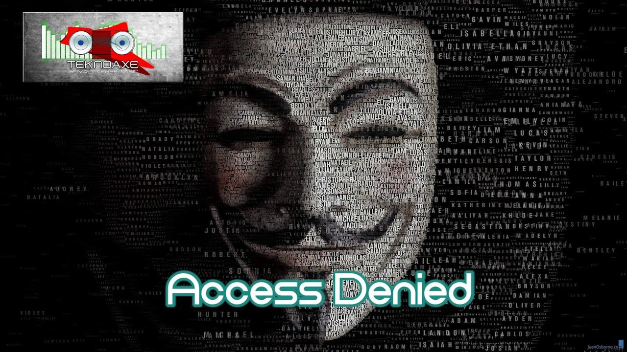Access Denied - Suspense/Rock - Royalty Free Music   Free background