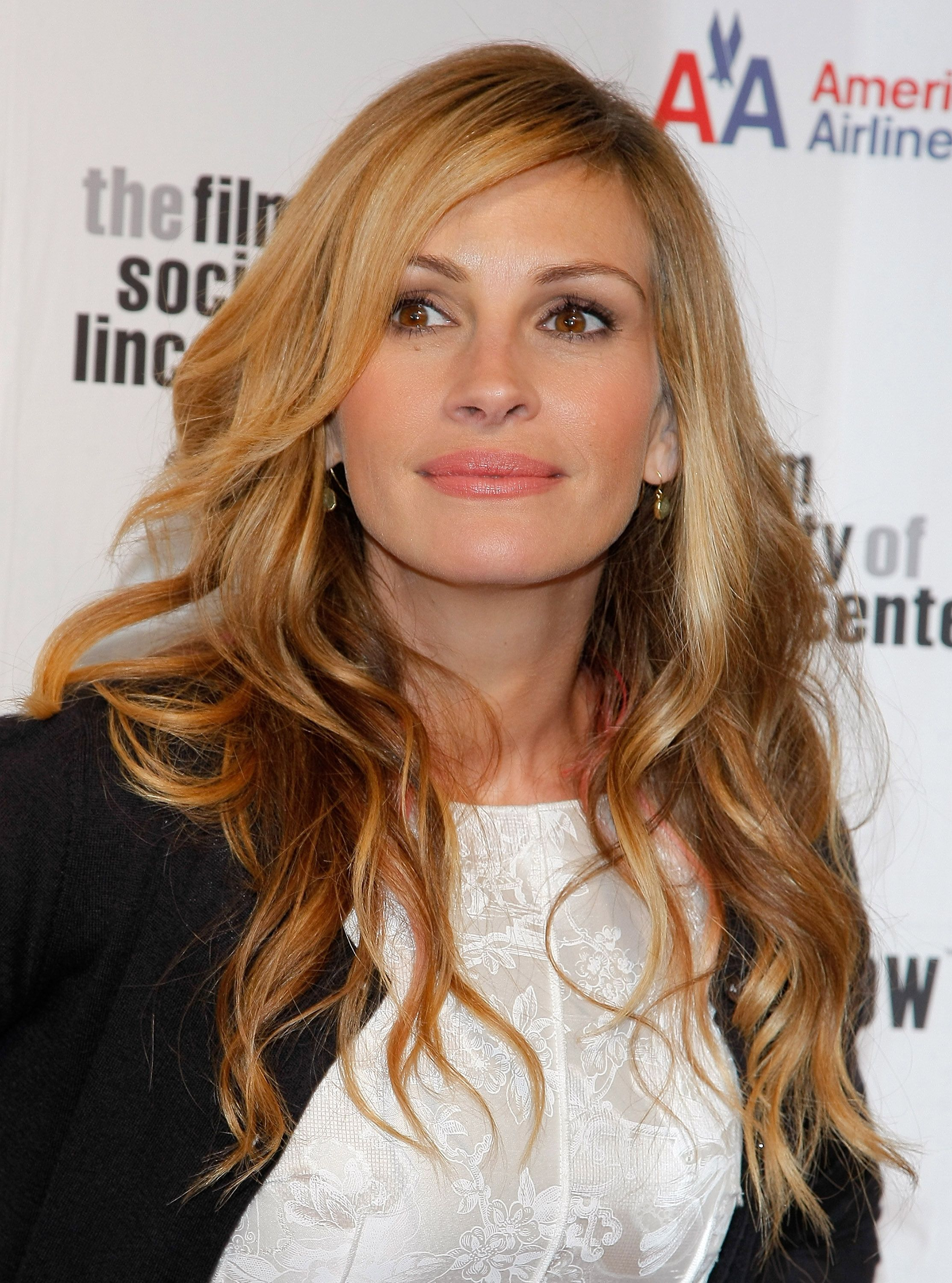 pin on julia roberts hair