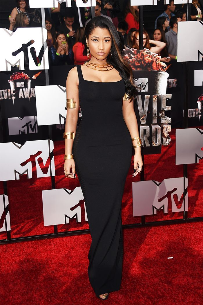 Verdict's In These Are Nicki Minaj's Best Looks of All