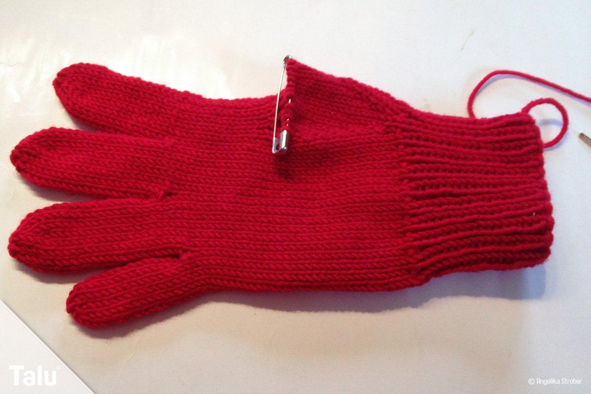 Photo of Fingerhandschuhe stricken – kostenlose Anleitung für Fingerlinge – Talu.de