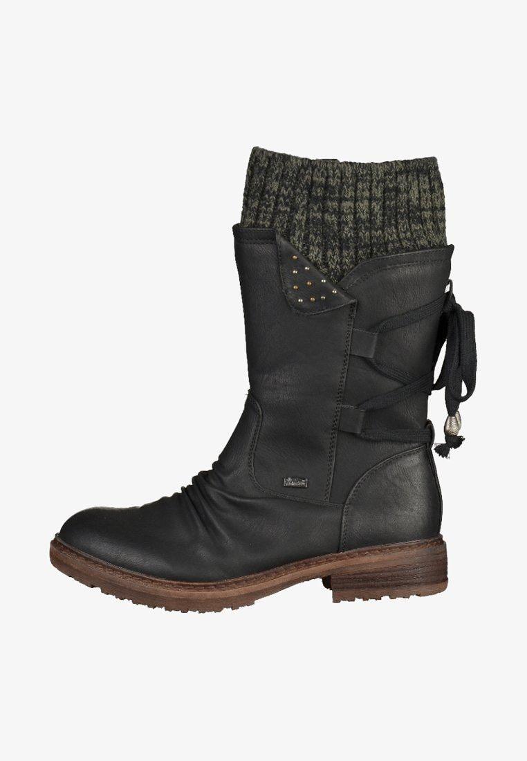 Braune Rieker Schuhe bei Zalando online bestellen