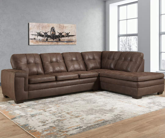 Lane Home Solutions Excursion Java Living Room Sectional Big Lots Living Room Sectional Grey And Brown Living Room Brown Living Room