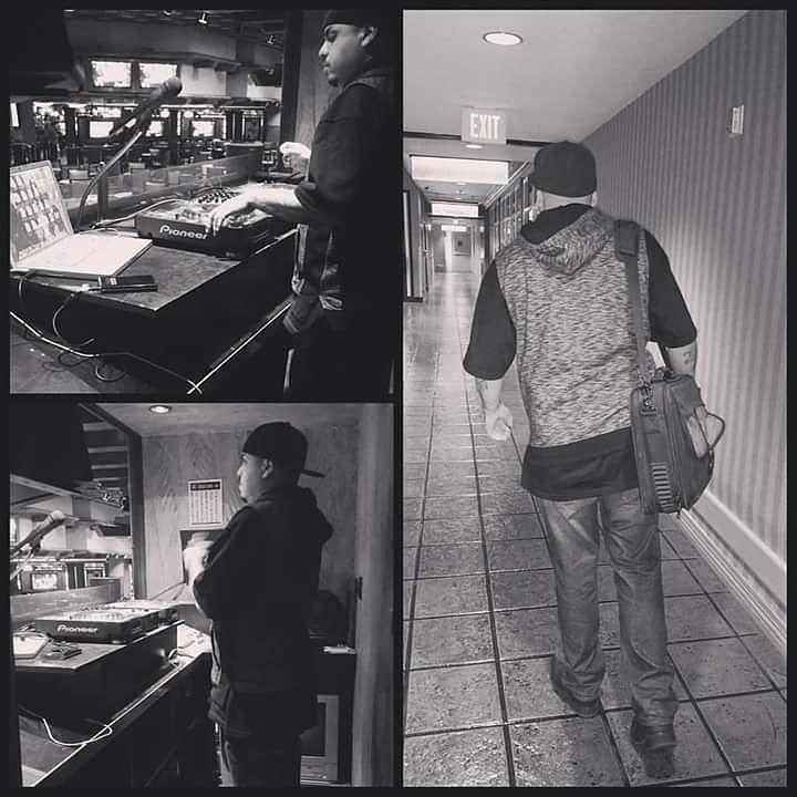 DJin here at the Golden Nugget tho! #music #artist #musician #anticbeatz #antic602 #anticbeatz #antic602 #djs #dj #djlife #turntablism #turntablist #beats #scratching #beatjuggling #production #producer #audioengineer #logicprox #protoolshd #mac #beats #beatmaker #remixer #djantic #playboy #movie #film #laughlin #goldennuggetcasino #golddiggers by antic602 http://ift.tt/1HNGVsC