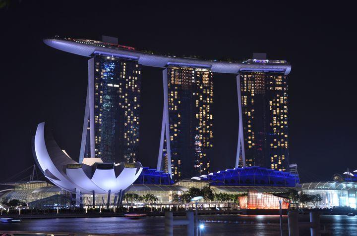 【必見】シンガポール旅行者はこれだけ見とけ!おすすめ観光スポット30選