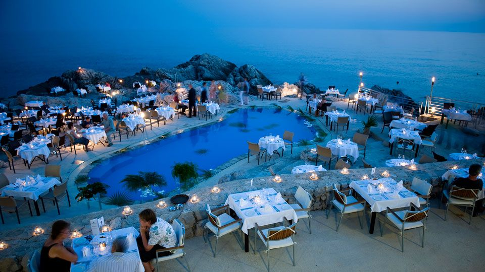 Hotel Dubrovnik Palace Weddings And Catering Adriatic