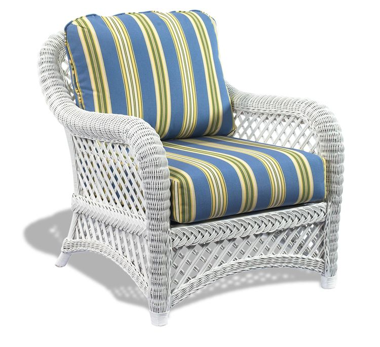 Groovy White Wicker Chair Lanai Wicker Paradise Wicker Inzonedesignstudio Interior Chair Design Inzonedesignstudiocom