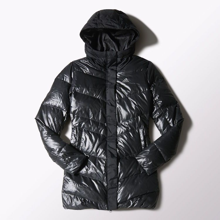 4fbe9033c9e8 Frost Down Jacket