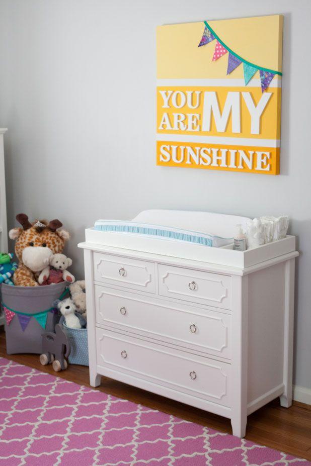cute artwork for a kids room