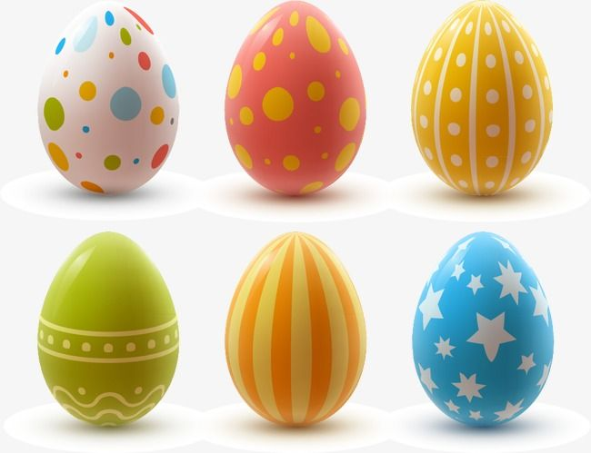 Easter Eggs Western Vector Holiday Vector Easter Vector Eggs Vector Easter Egg Clipart Easter Poster Easter Colors Easter