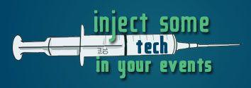Event Technology      planspot.com