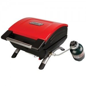 Coleman NXT 2000014017 Gas Grill from TailgateGiant.com