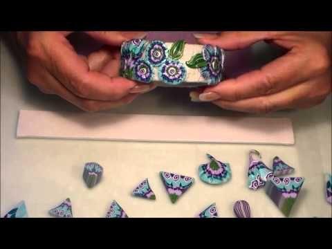 ▶ Three Caned Bracelets - YouTube