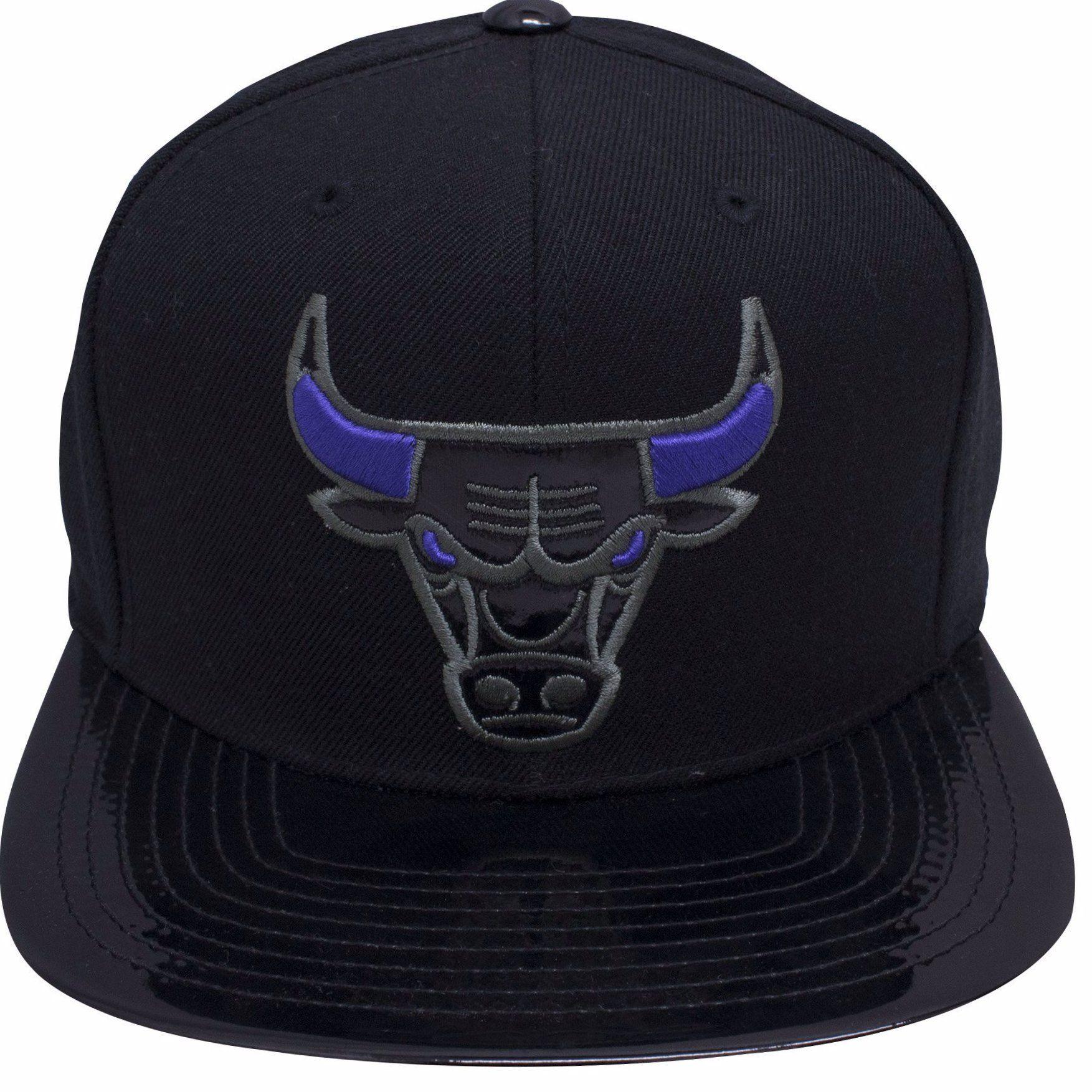 7375df90 Chicago Bulls Retro Air Jordan 11 Space Jam Sneaker Matching Snapback Hat