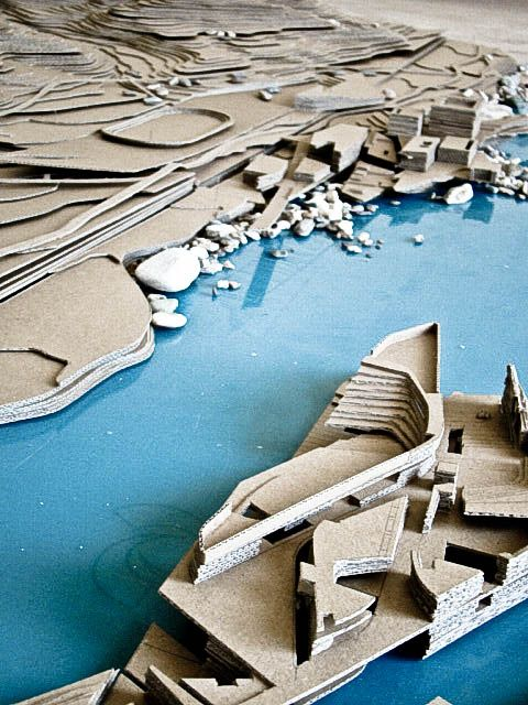 Model Processing | Cultural CITY {2010-2011}