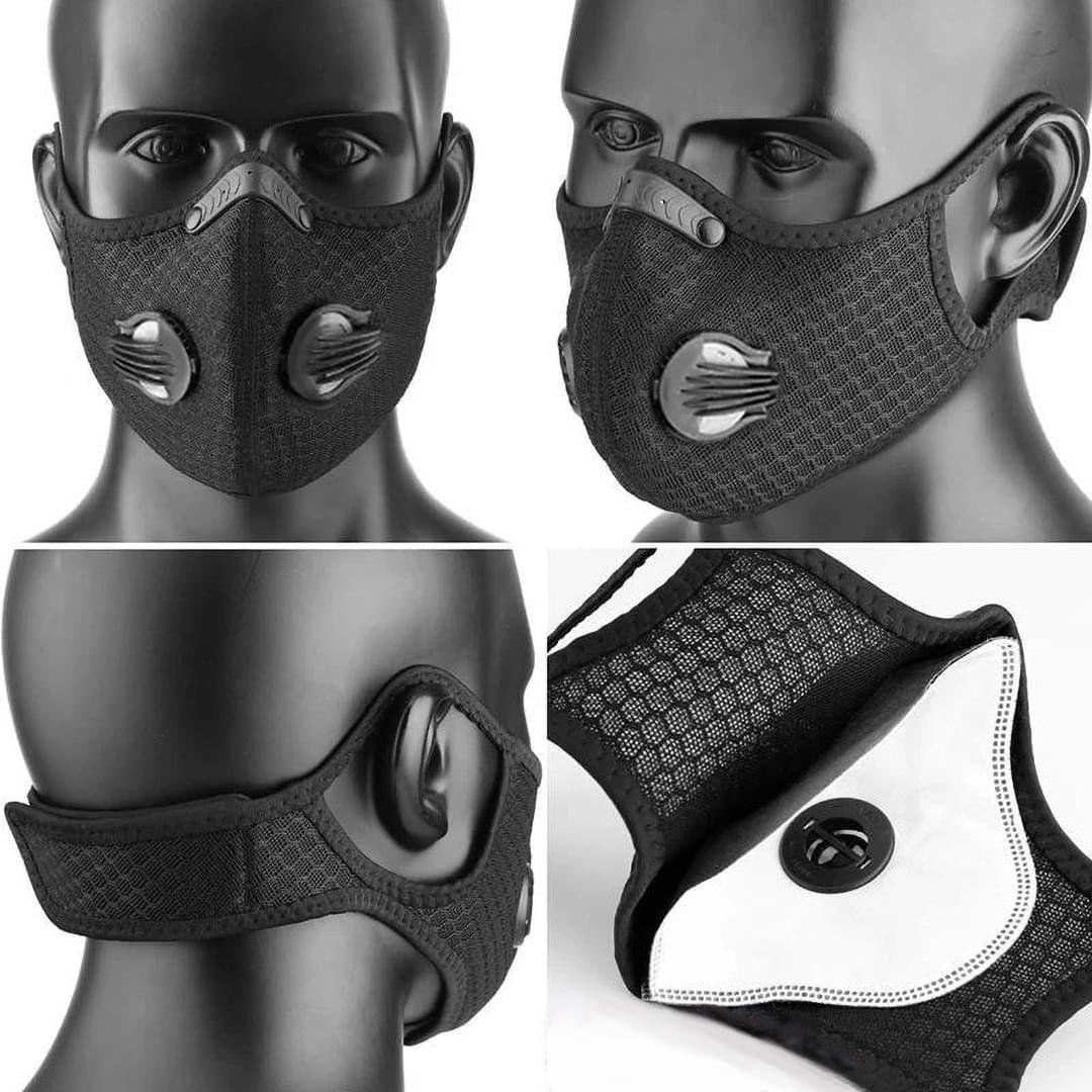 Sports Masks in 2020 Breathing mask, Face mask, Dust mask