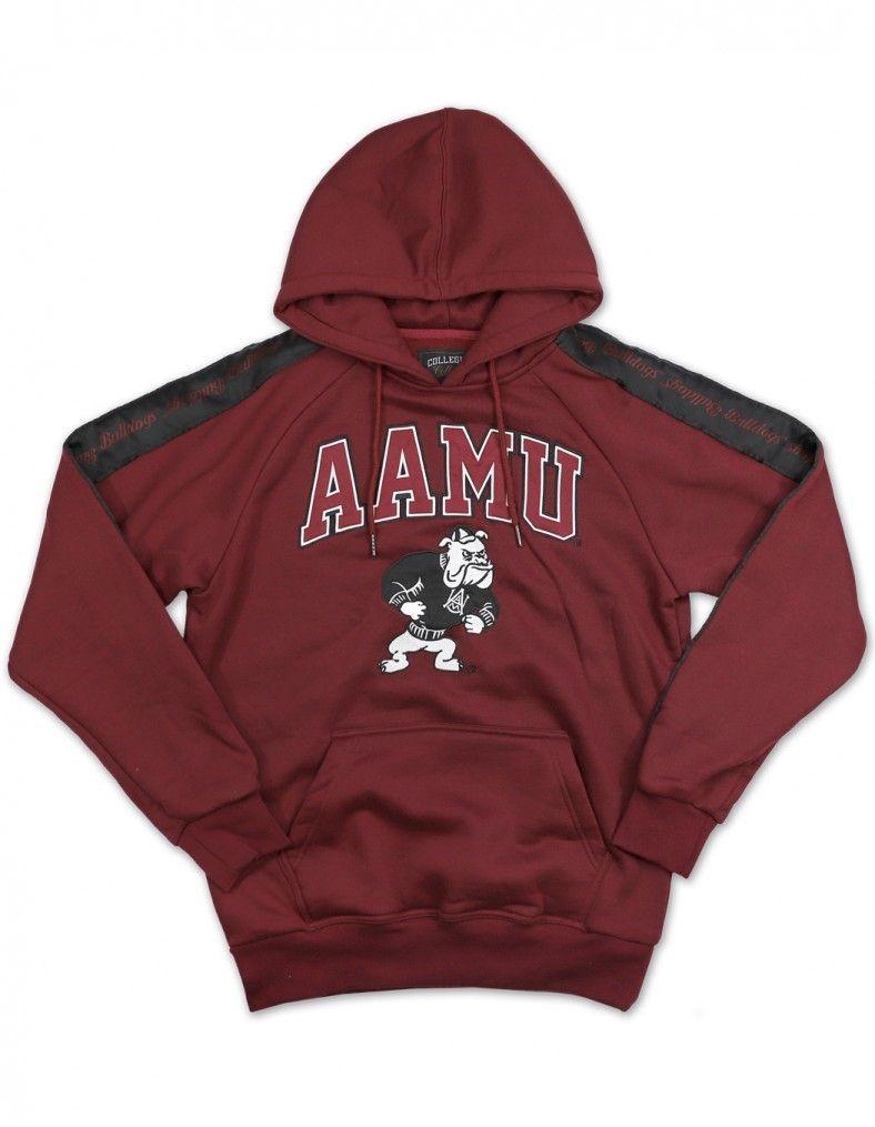 Alabama A M University Aamu Hoodie Style 2 Hoodies Hoodies Men Pullover Hoodie Fashion [ 1015 x 788 Pixel ]
