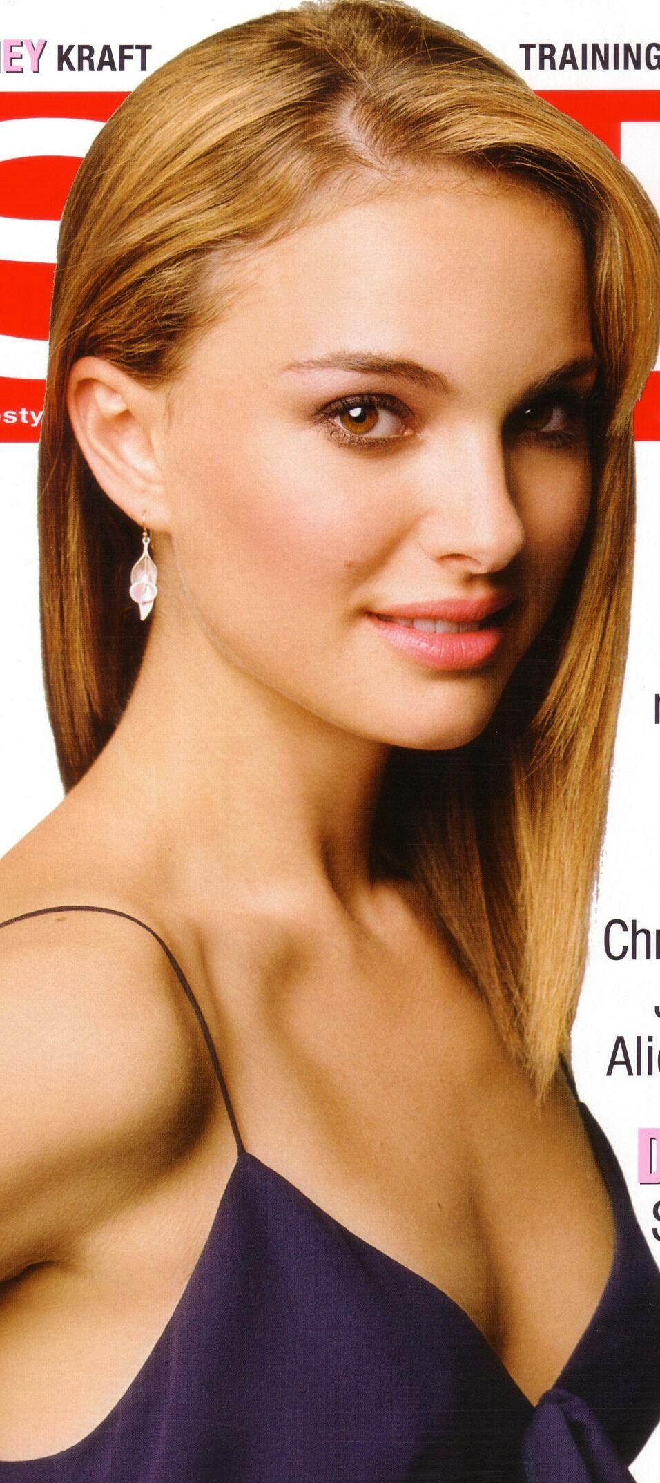 Portman natalie Natalie Portman