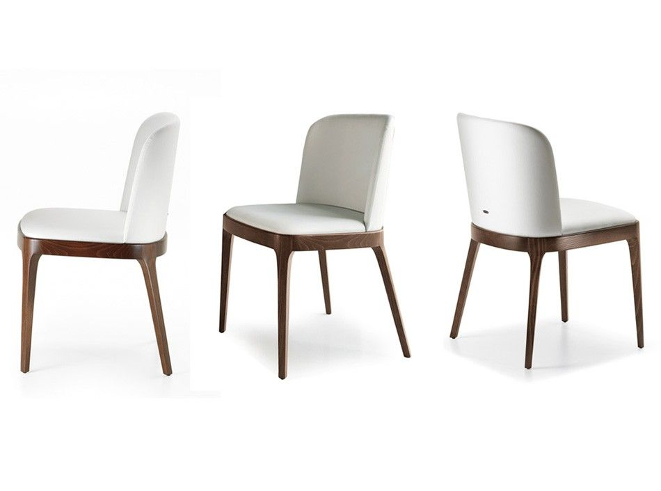 Magda Dining Chair Made In Italy By Cattelan Italia Dining