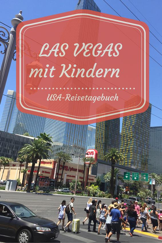 Las Vegas Kurztrip