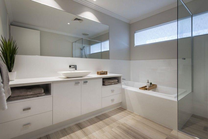 The Etesian By Webb BrownNeaves Brown Bathroom Designs And Lights - Webb bathroom design