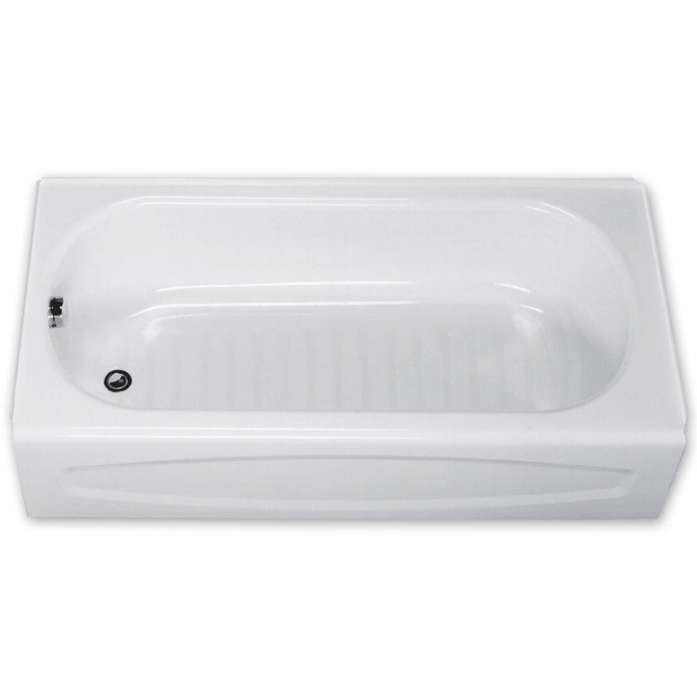 60 Inch Oval Bath Tub