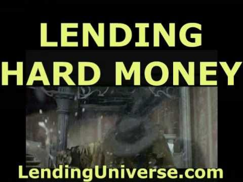 Http Www Lendinguniverse Com Get Private Investors Funding Hard