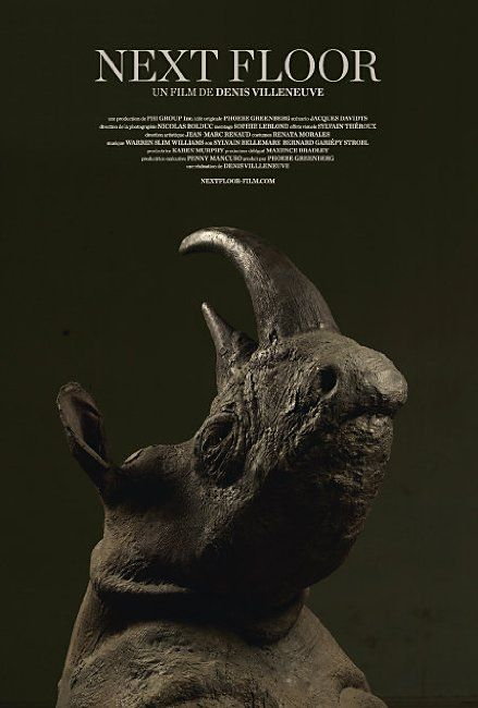 Next Floor Directed By Denis Villeneuve Short Film Film