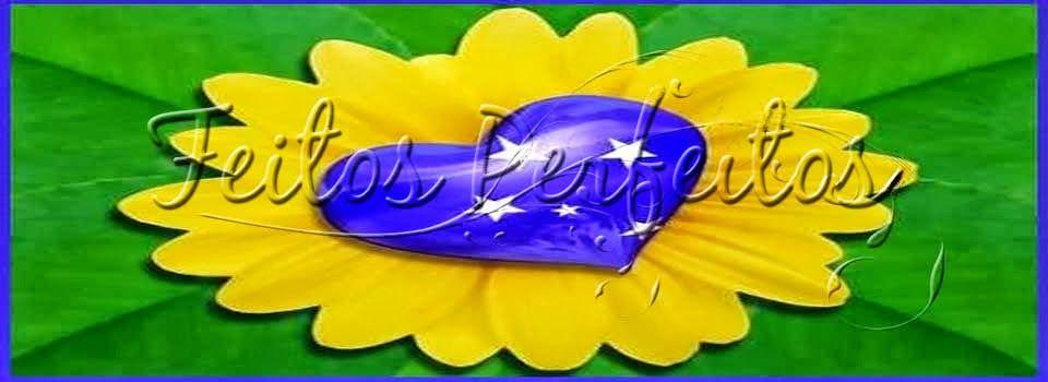 Brazil By Feitos Perfeitos