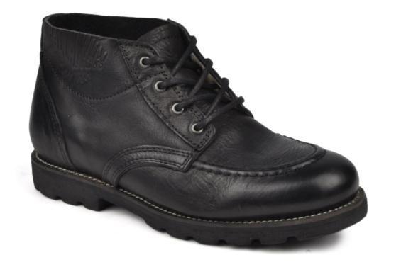 Palladium Carter nta (Svart) - Boots på Sarenza.se (48517)