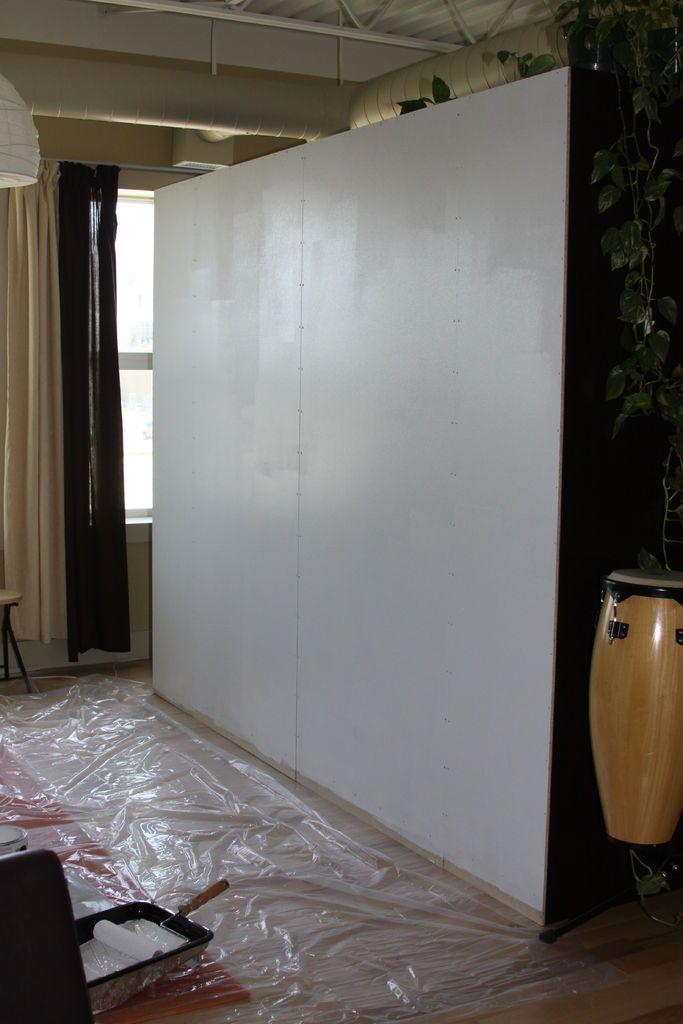 Sheet Music Decoupaged Pax Room Divider Mikulanska Pinterest