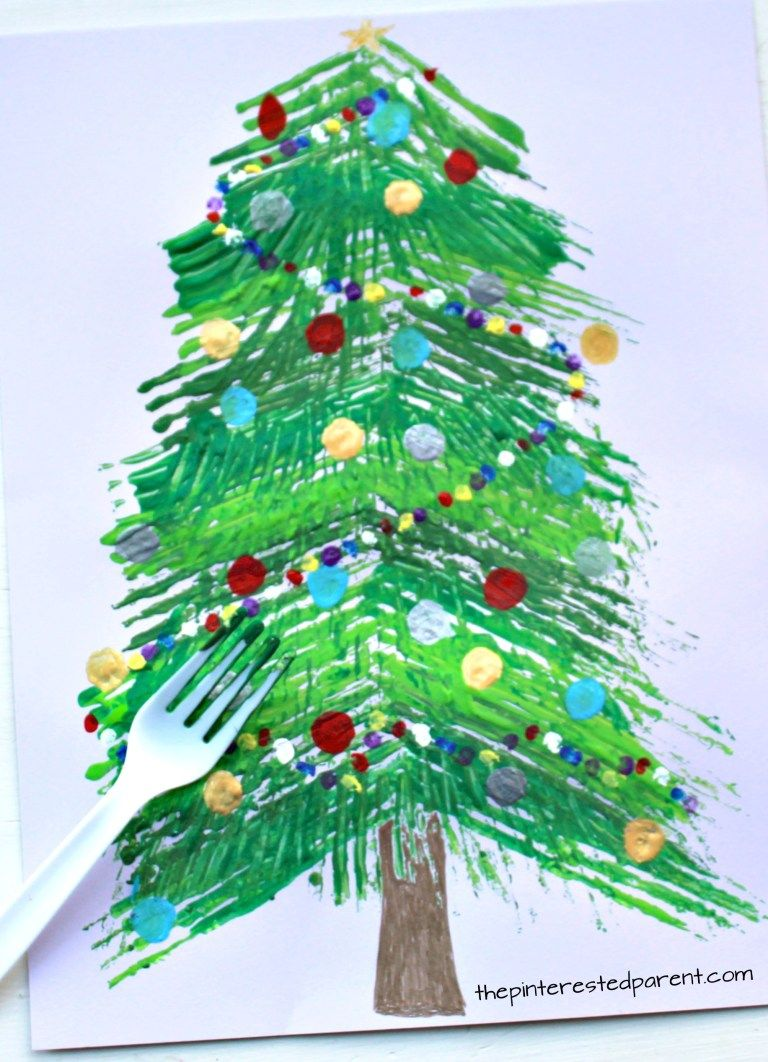 Creative Christmas Tree Arts And Crafts Ideas For Kids Christmas Arts And Crafts Christmas Tree Crafts Lace Christmas Tree