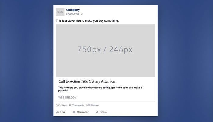 Three Facebook Ad Tips Thatll Help You Increase Conversions Design