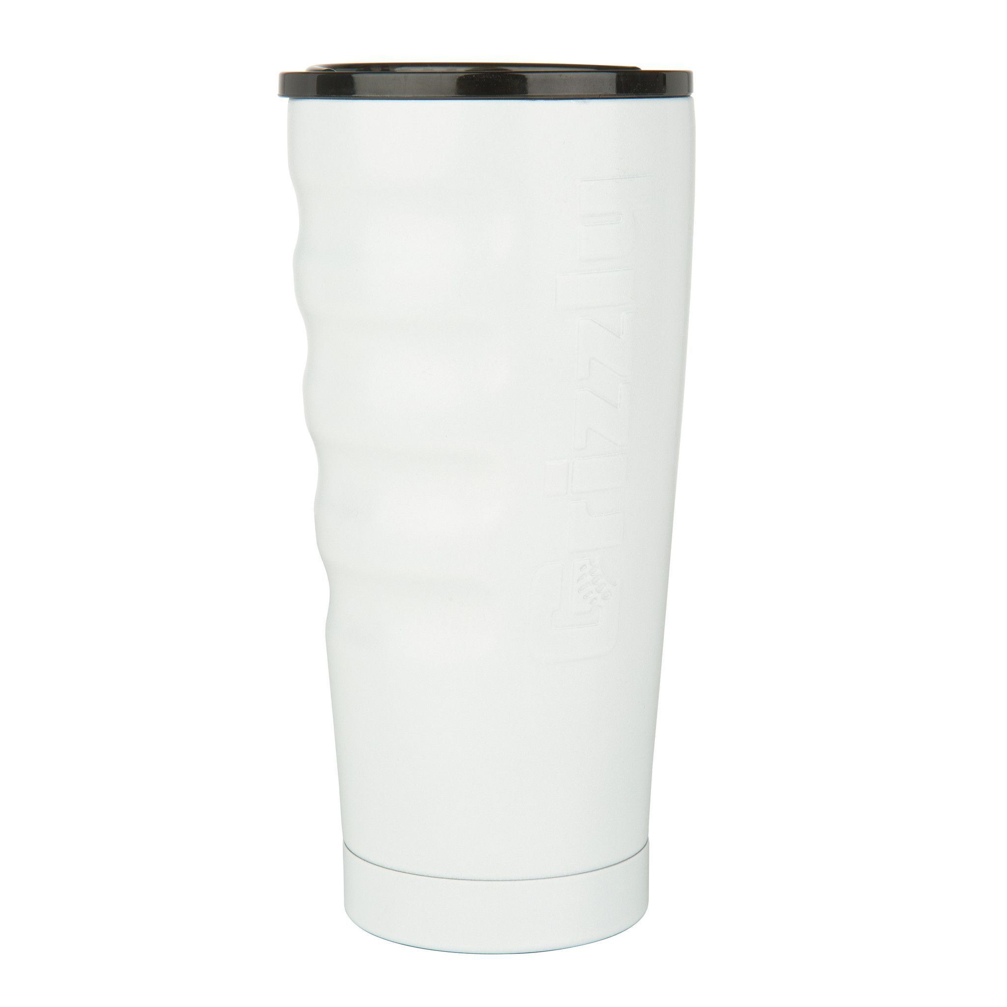 Grizzly Grip 20 oz Cup White