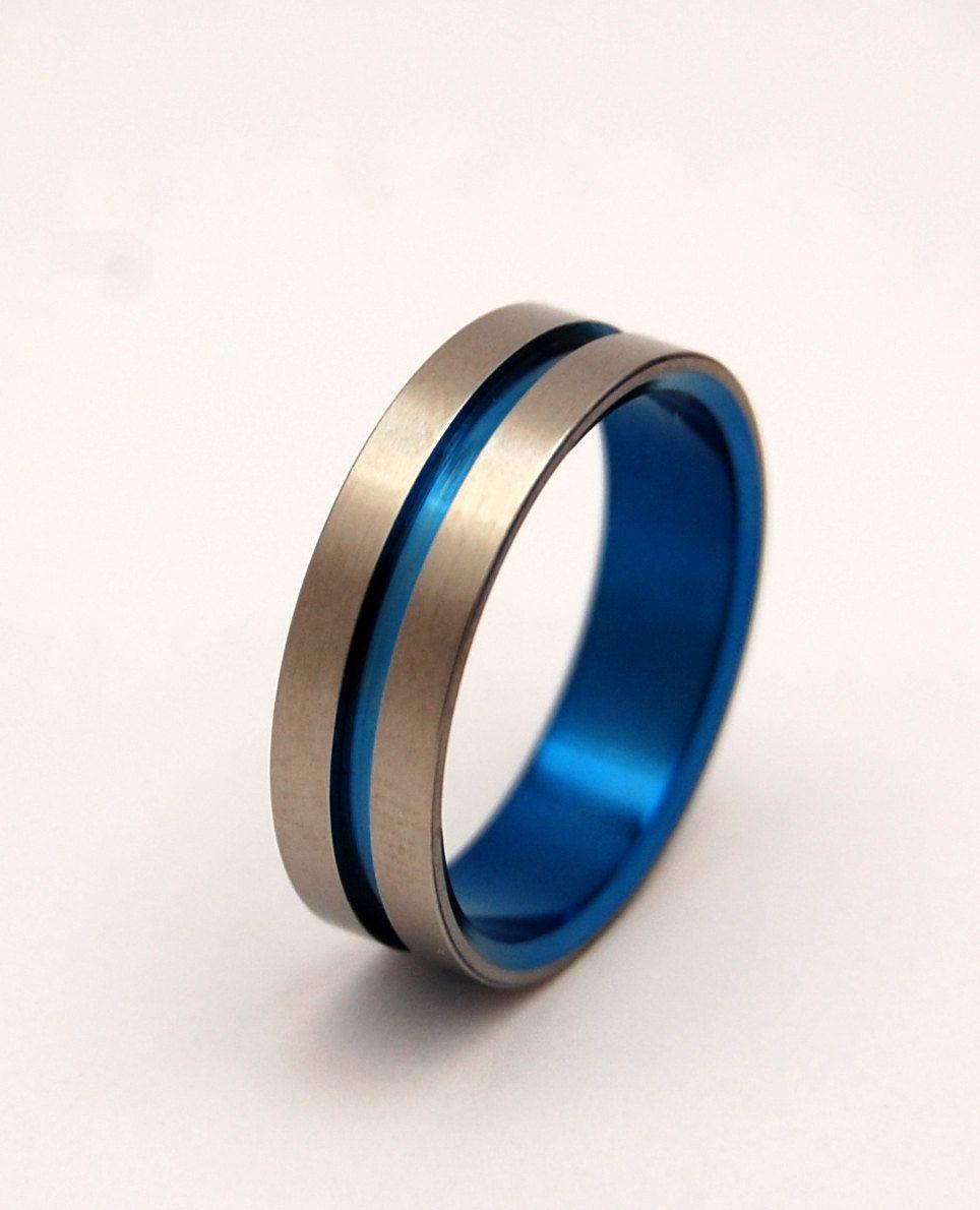 Tattoos for men ring lord henry  via etsy  jewelry  pinterest  titanium ring