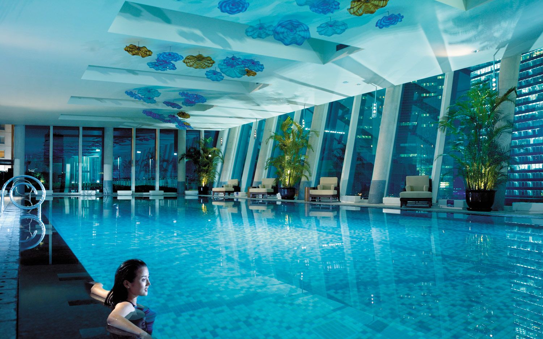 Living Shangri-La Toronto : List of Amenities   Hotel Spa ...