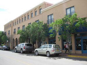 Santa Fe's best gay-friendly hotels and B