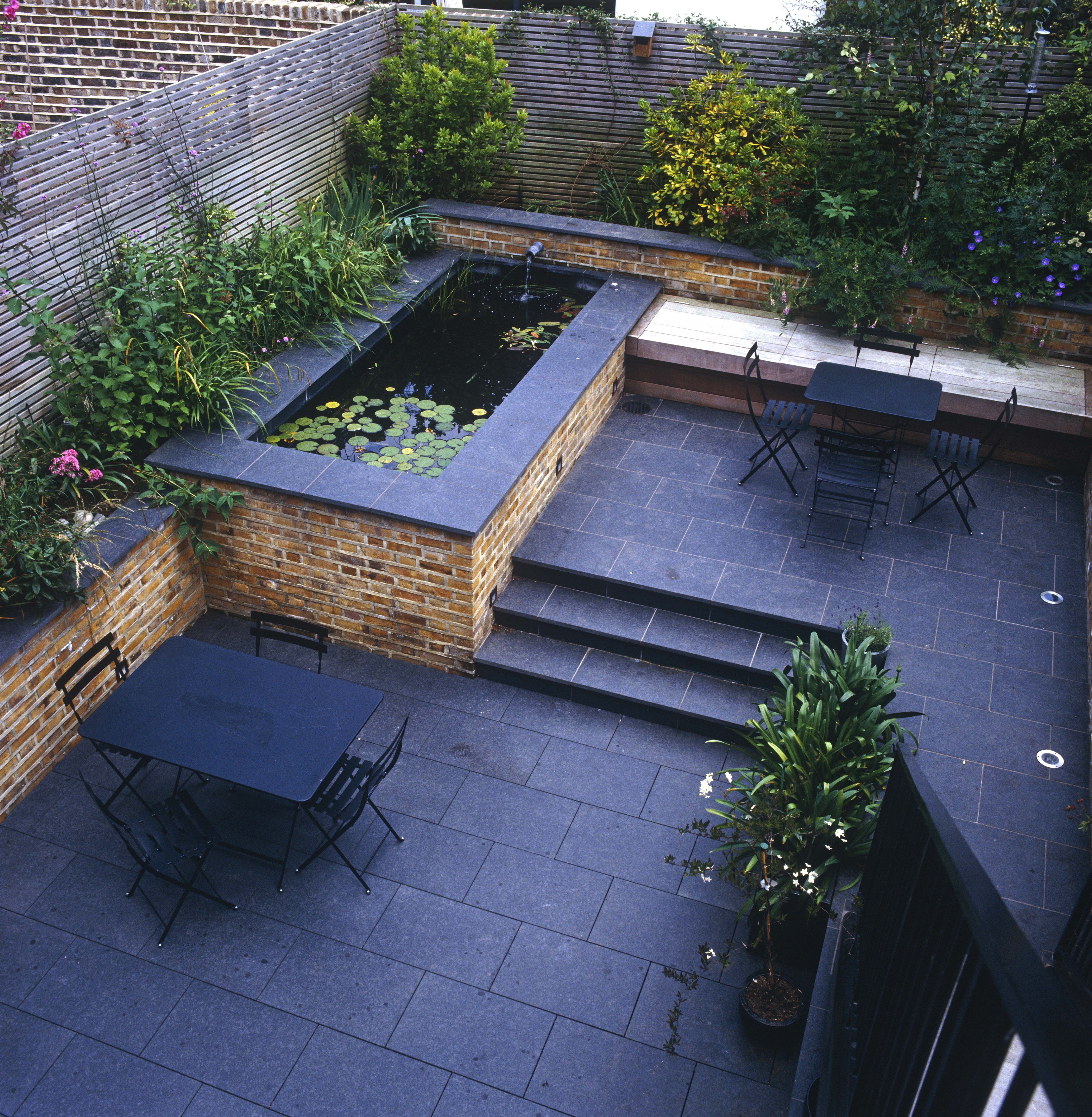 Www Tlastudio Co Uk Patio Garden Design Modern Garden Patio
