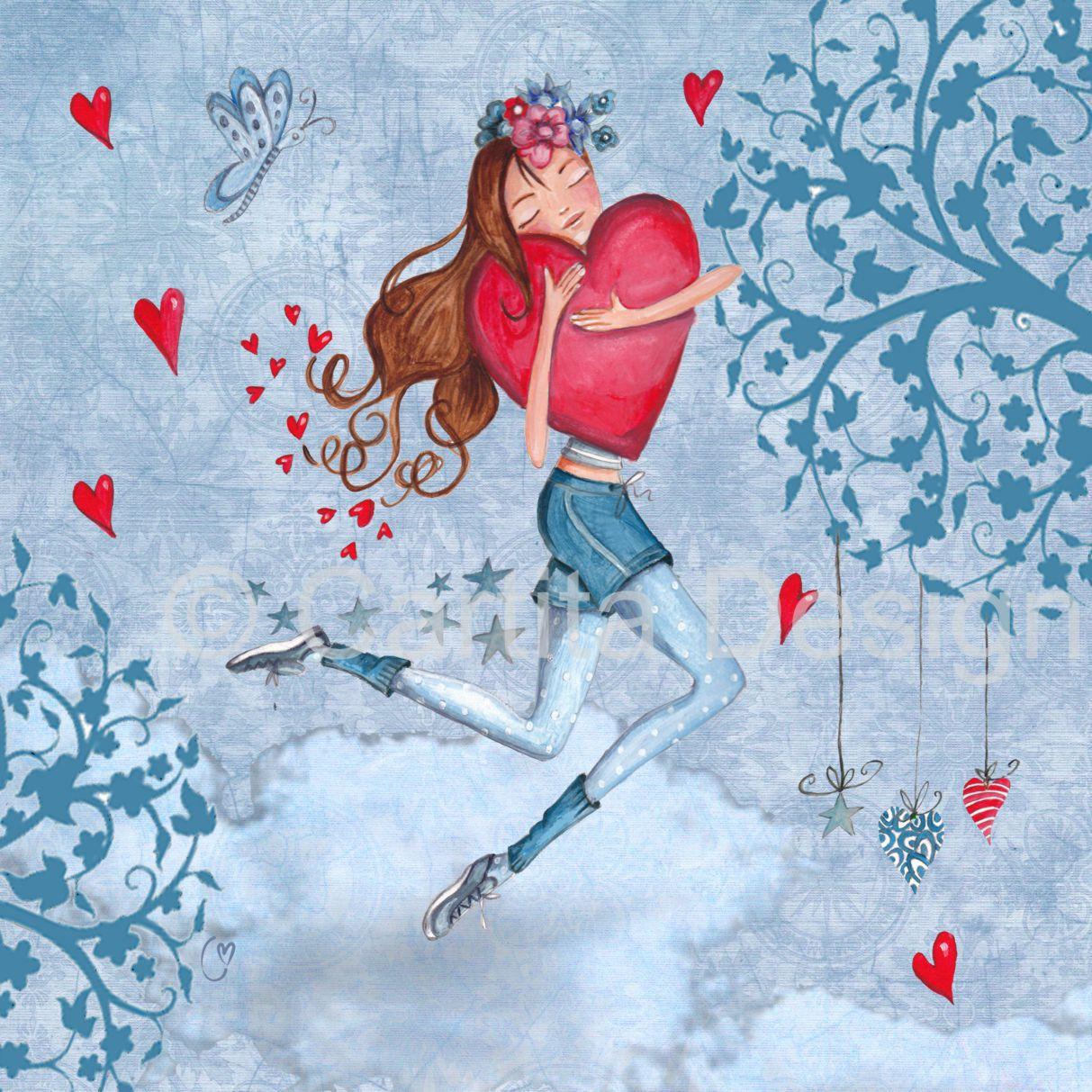 Illustrations | Cartita Design ©2012
