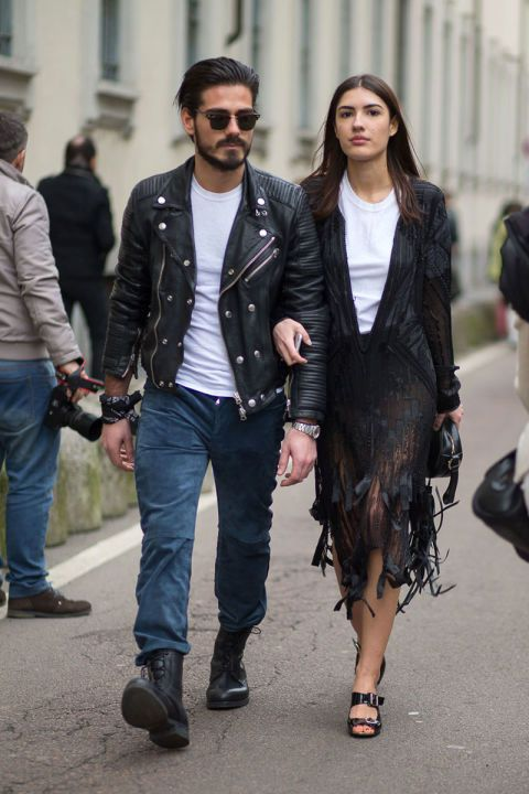 Fall 2015 Street Style Trend Report
