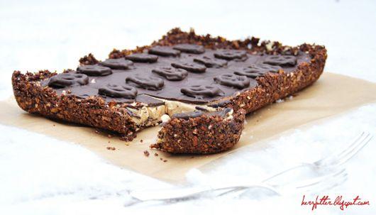 Photo of Sündige Brezn-Schokolade-Tarte die Gesamtheit jener Schmeckt nach mehr-Bakery