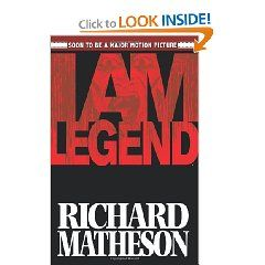 Richard Mathesons I Am Legend (Graphic Novel)