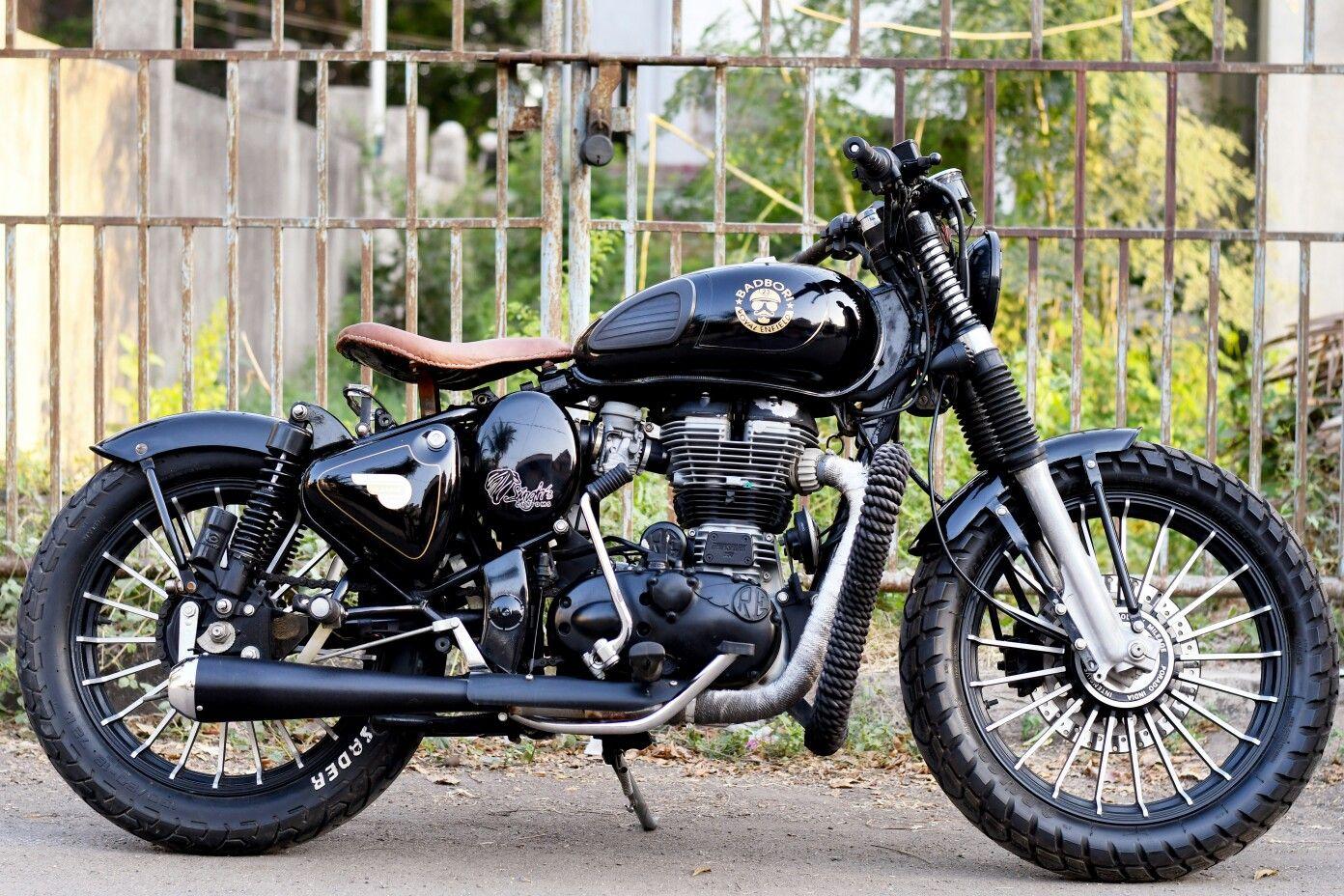 Pin By Miguel Jimenez On Motos Bullet Bike Royal Enfield Royal
