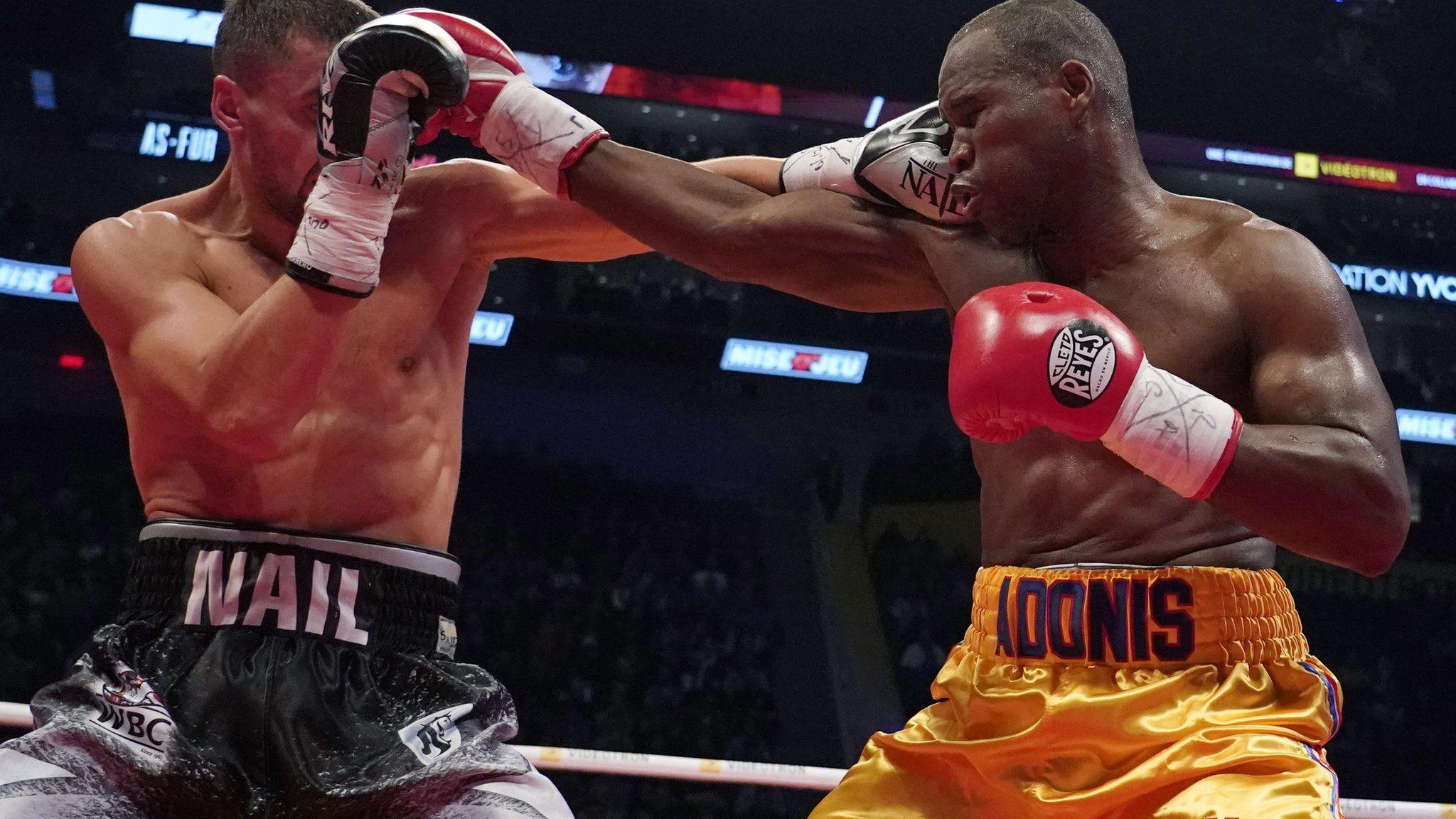 Boxer Awake And Healing After Injury Injury Brain Injury Traumatic Brain Injury