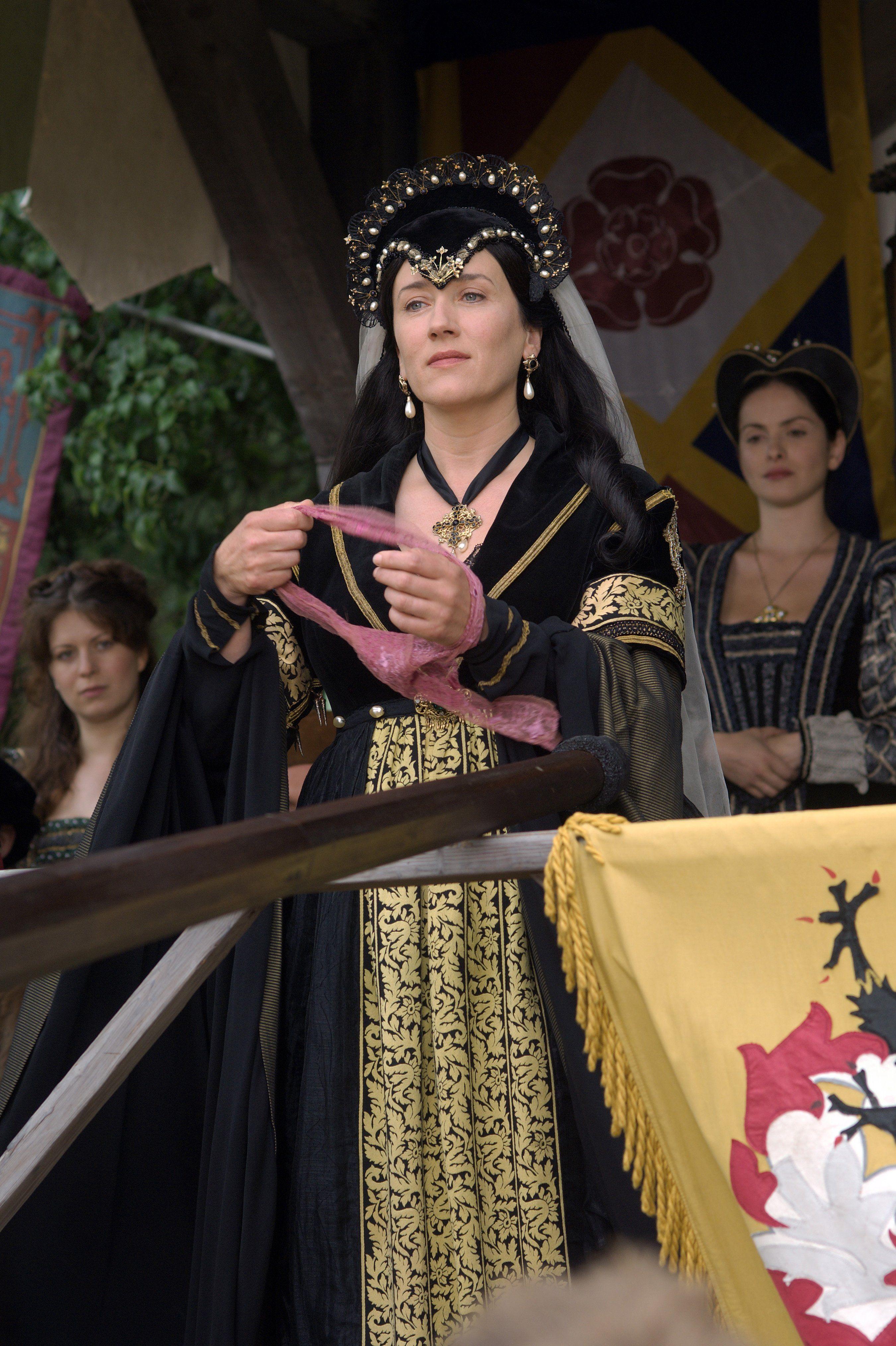 The Tudors (TV Series ) - IMDb