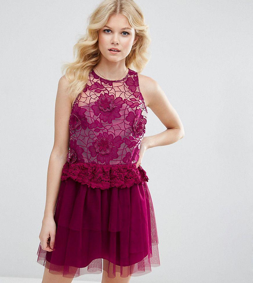 Get this asos petiteus cotton dress now click for more details