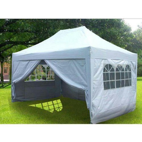 Quictent Silvox 100 Waterproof 10 X15 Ez Pop Up Canopy Gazebo Tent Canopy Tent