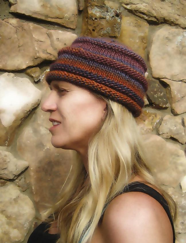 Can't Save Zimbabwe Knitting pattern by Beth Branson ...
