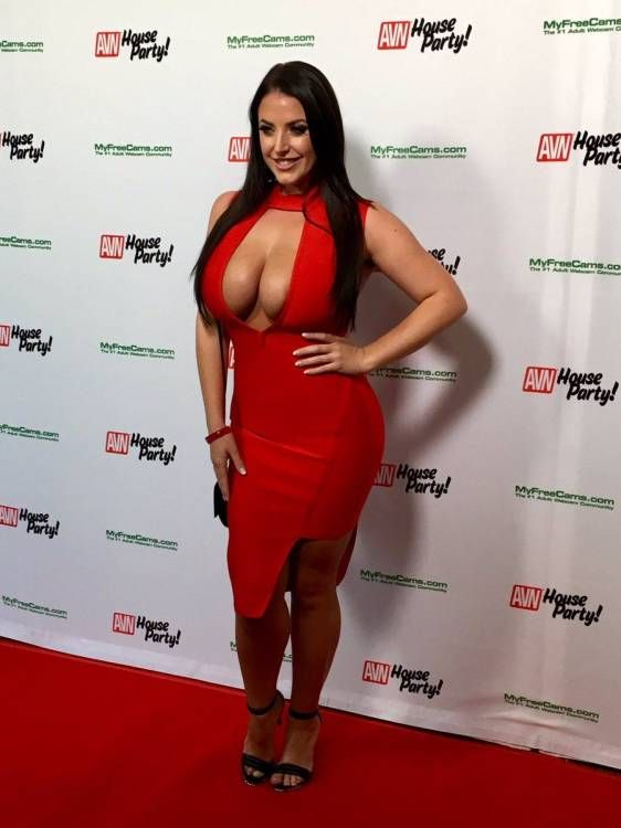 Angela white biography