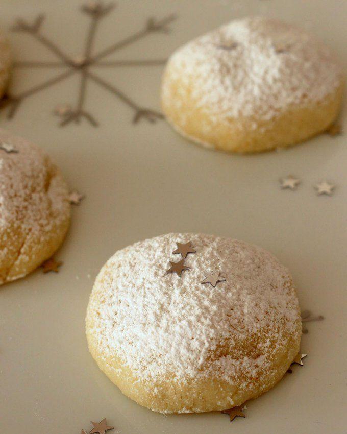10 recettes de sablés de Noël à faire avec les enfants #sabledenoel